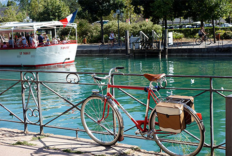 ambiance Annecy